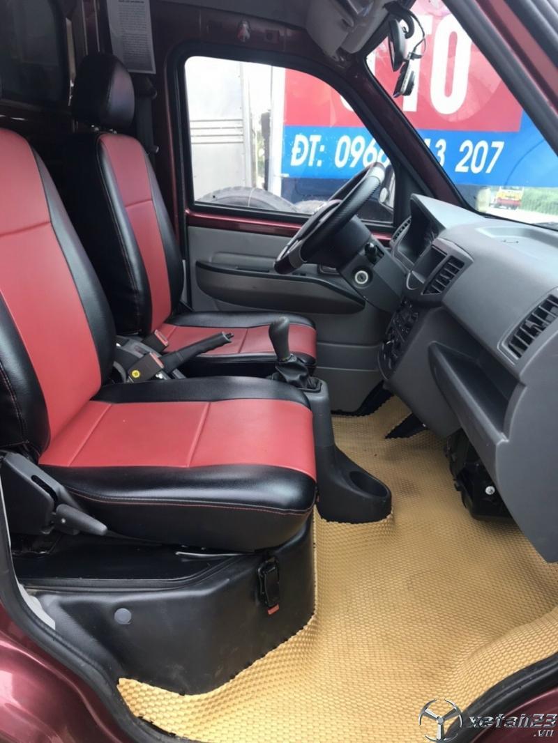 Bán xe Kenbo đời 2018 , đăng kí 2020 thùng mui bạt giá rẻ , sẵn xe giao ngay