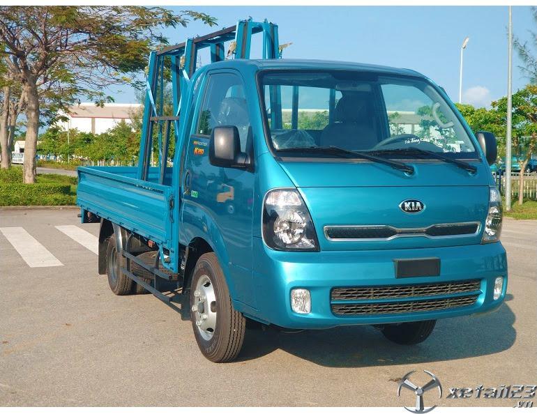 Bán xe tải chở kính đời 2020 tại Hà Nội