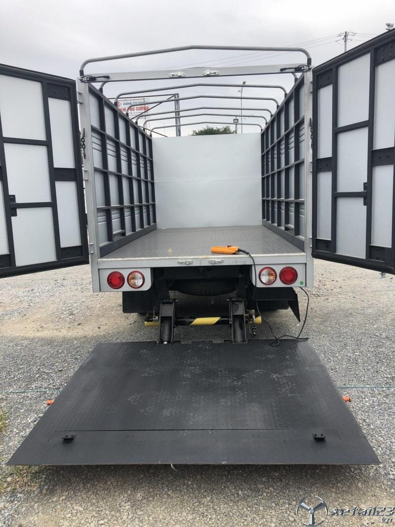 Bán xe tải KIA thùng lưu động tại Hà Nộl