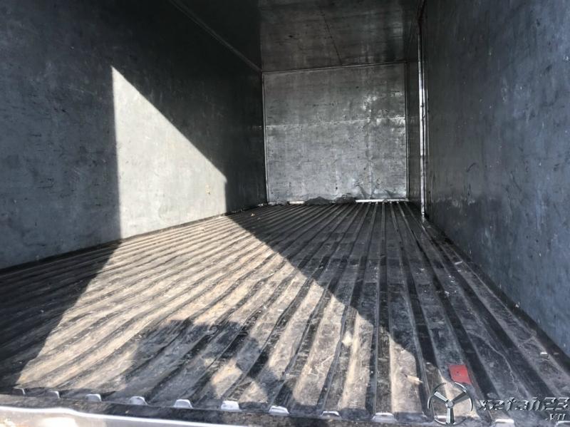 Xe Veam 1,8 tấn đời 2016 phiên bản thùng kín cần bán giá 245 triệu