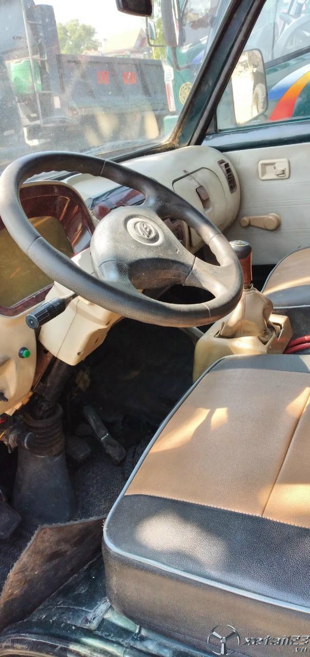 Cần bán chiếc xe ben Chiến Thắng đời 2014 giá rẻ , sẵn xe giao ngay