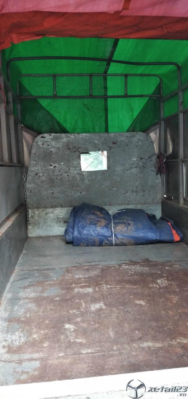 Rao bán xe Kia K2700II sản xuất 2011 thùng mui bạt giá rẻ, sẵn xe giao ngay