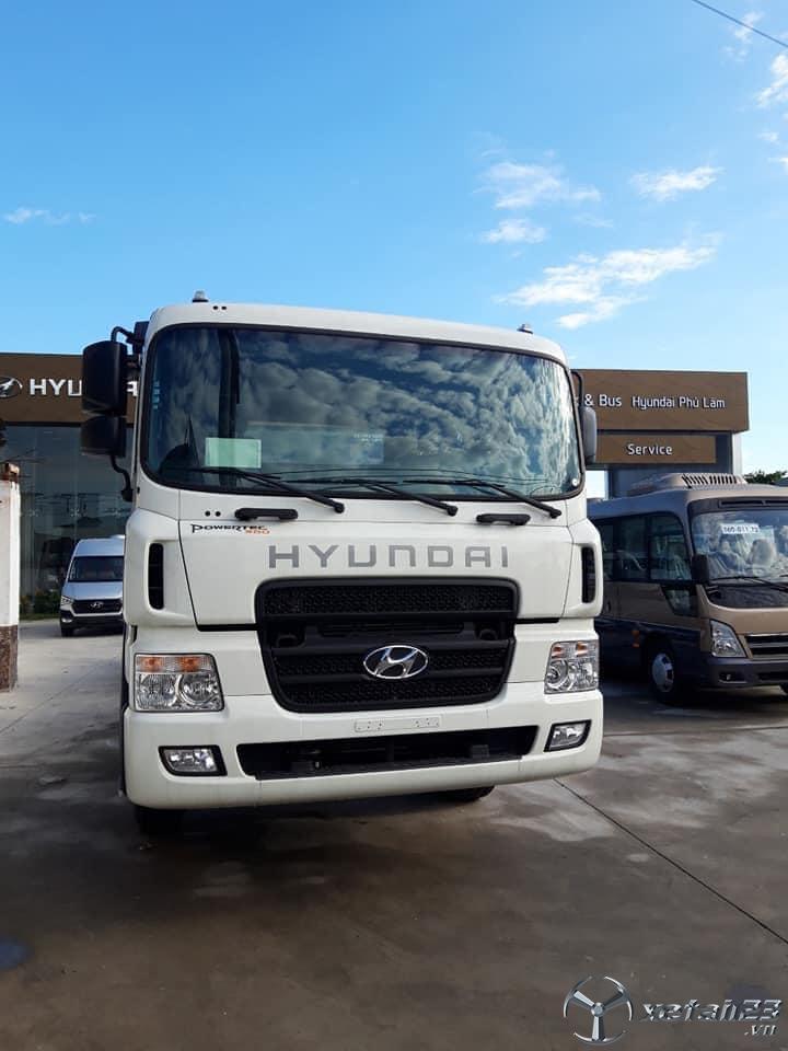 Mua bán đầu kéo Hyundai 320 có sẵn giao ngay hỗ trợ 80%