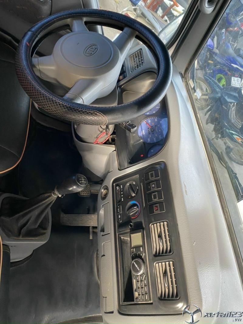 Bán xe Kia K190 1,9 tấn đời 2016 phiên bản thùng kín với giá chỉ 230 triệu