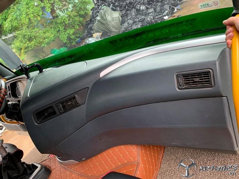 Bán đầu kéo Howo 375 xe cực đẹp máy móc còn nguyên gần như mới