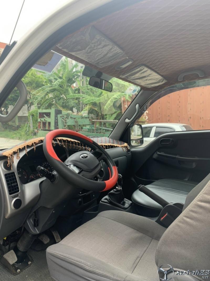Xe Kia K250 đời 2019 cần bán với giá 365 triệu, xe đẹp như mới