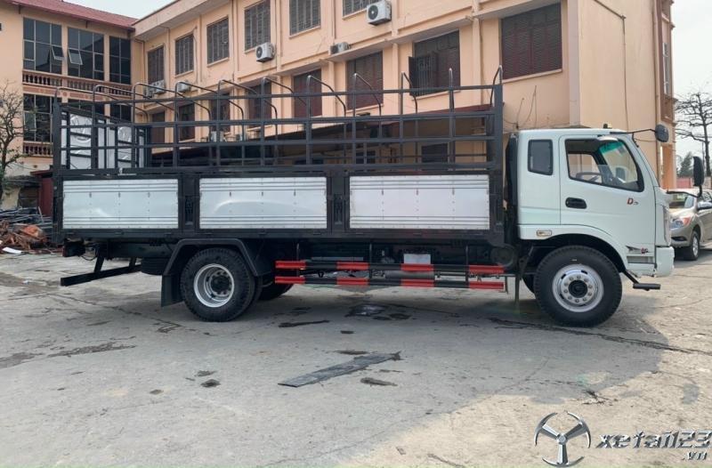 Thanh Lý xe tải Chiến Thắng Waw 8 tấn thùng dài 6m2 cũ tồn đời 2019, Xe tải 8 tấn giá rẻ