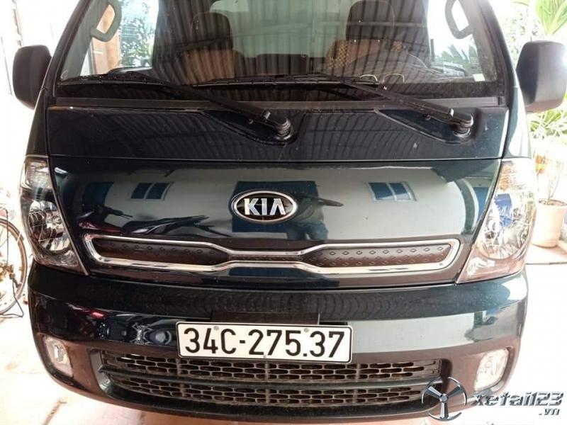 Cần bán Kia K250 đời 2020 thùng mui bạt với giá 405 triệu