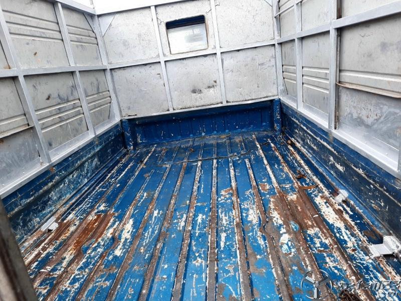 Bán Thaco Towner 750 Kg sx 2011 thùng mui bạt giá siêu rẻ chỉ 72 triệu