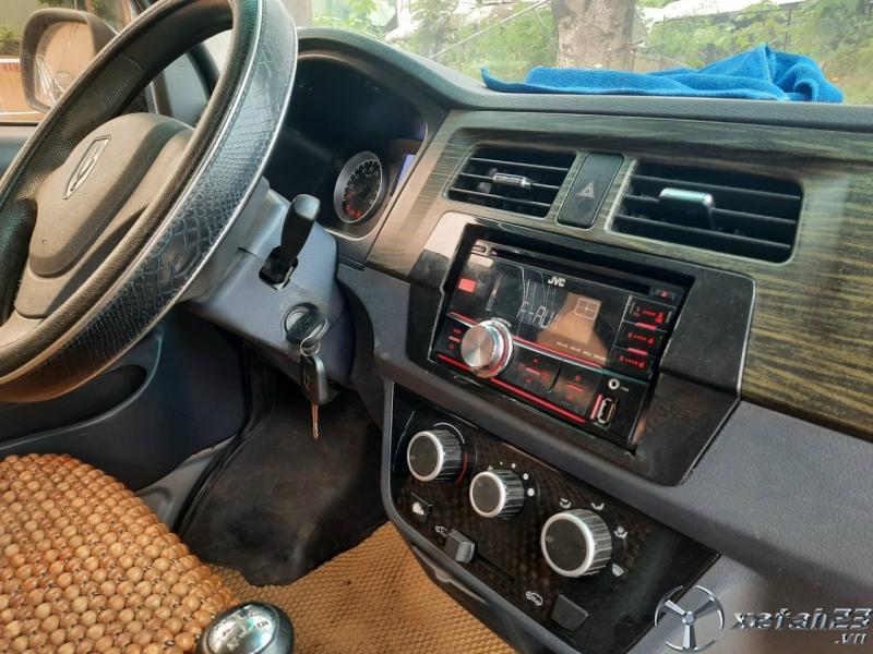 Bán xe ô tô tải Van Đông Ben 7 tạ đời 2016 giá 128 triệu