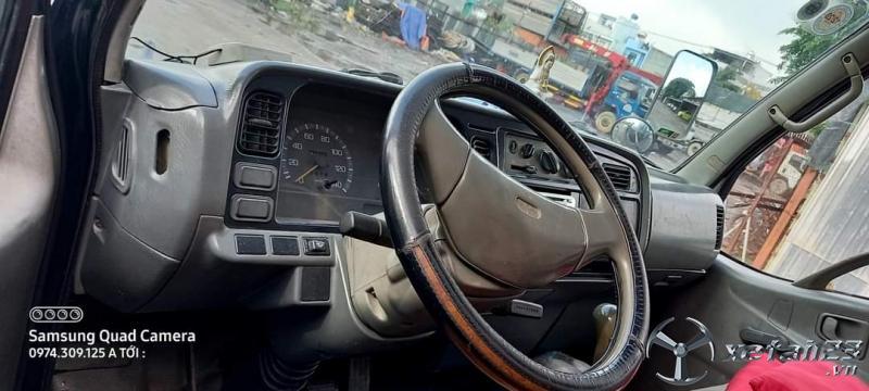 Xe Mitsubishi đời 2004 thùng mui bạt cần bán , giá 185 triệu