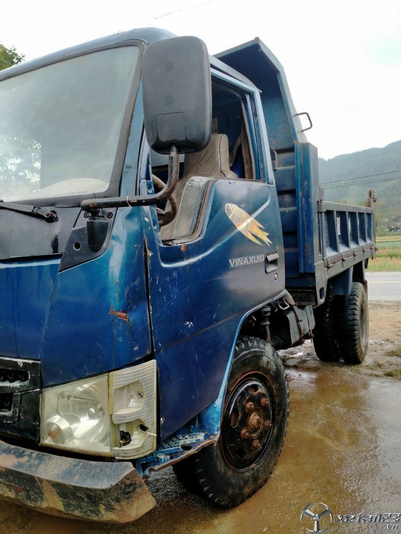 Cần bán xe vinaxuki sản xuất 2008 giá 55 triệu