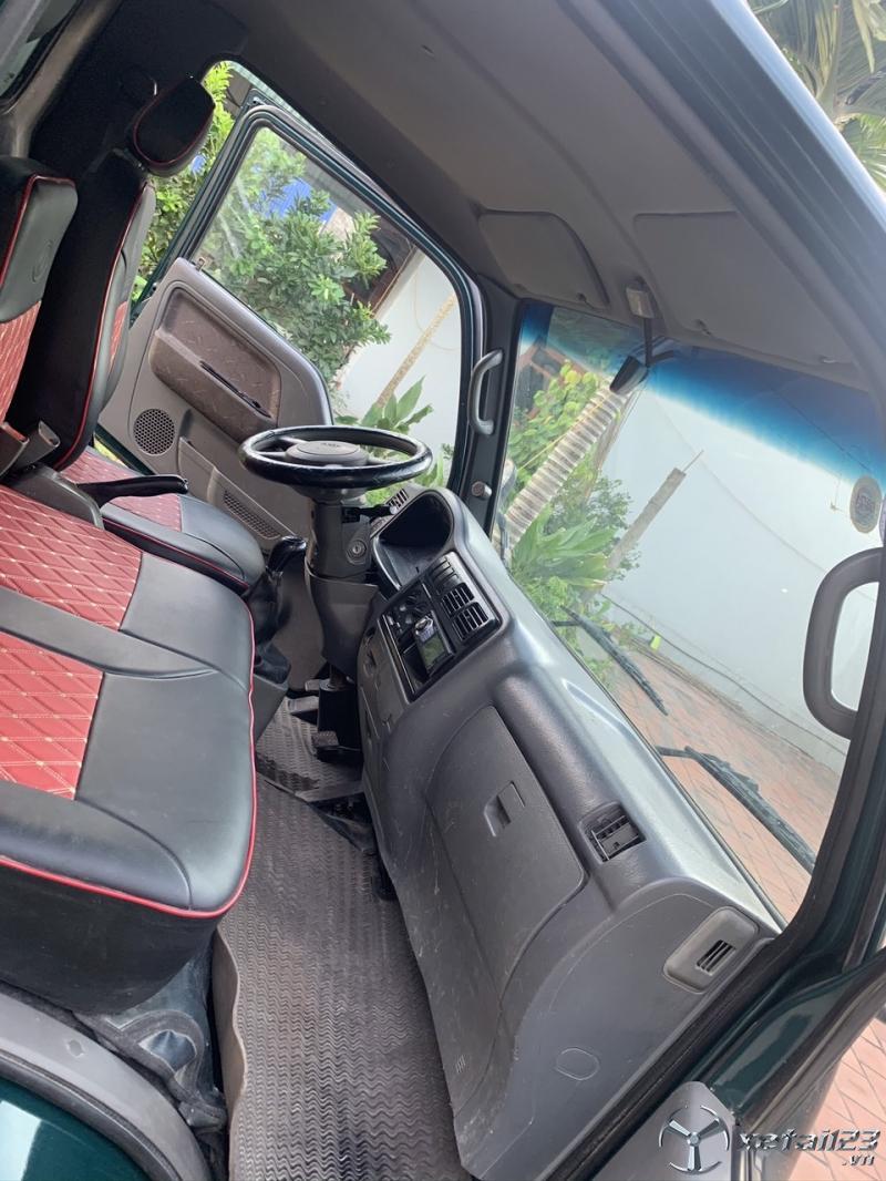 Bán xe Thaco Frontier đời 2014 thùng mui bat.Chỉ với 220 triệu nhận ngay xe đẹp