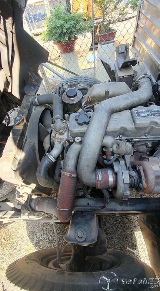 Bán xe Vinaxuki 3,1 tấn đời 2007 thùng mui bạt giá siêu rẻ chỉ 100 triệu