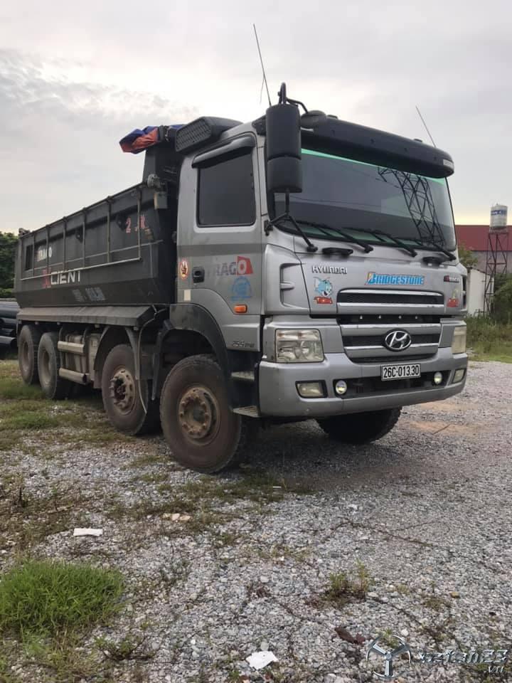 Rao bán xe tải Trago thùng to máy cầu số cực chất