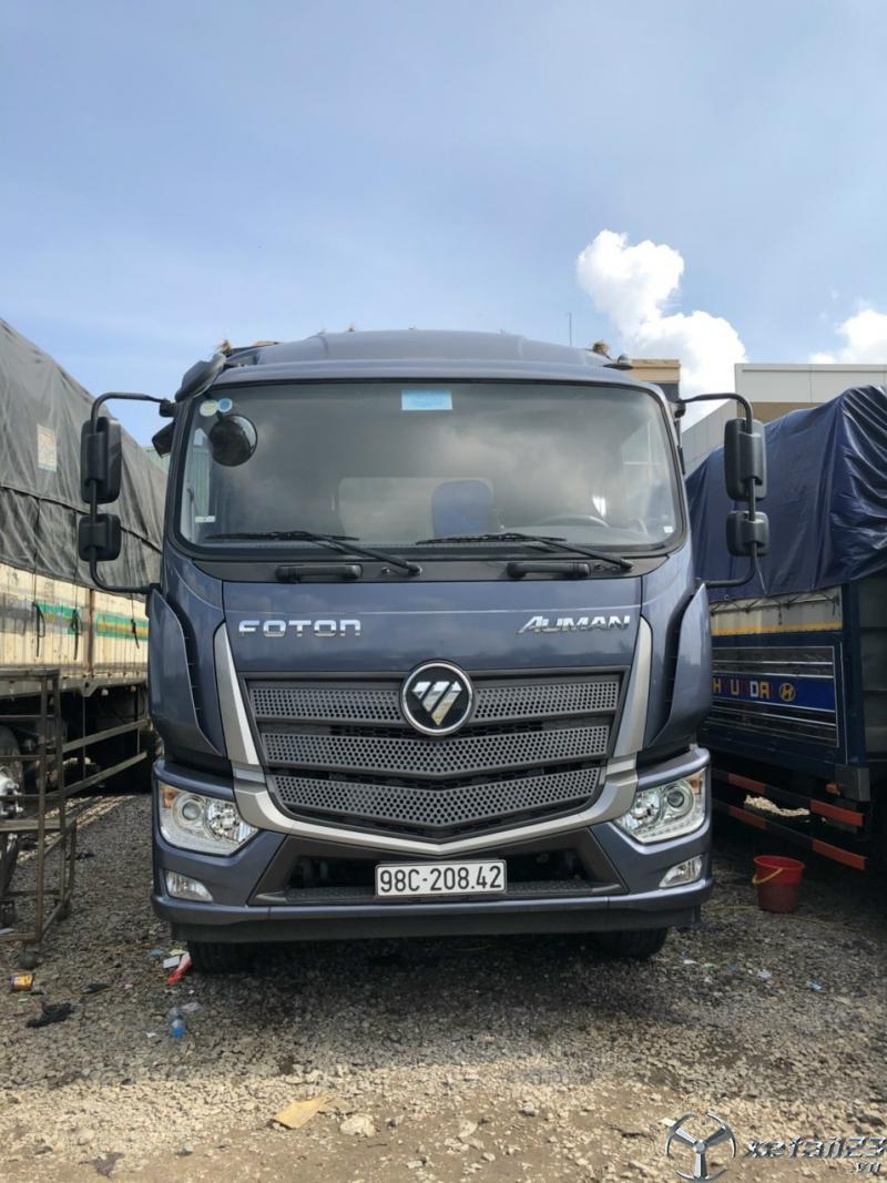 Cần bán Thaco Auman sản xuất năm 2019