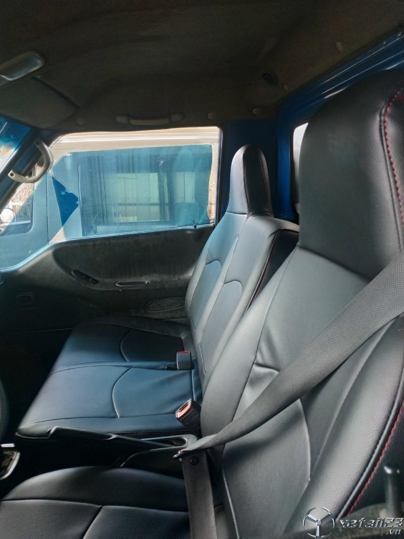 Bán Hyundai Porter H100 đời 2007 thùng mui bạt giá 145 triệu