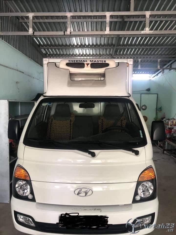 Bán Hyundai Newporter 150 thùng đông lạnh đời 2019 , đăng kí tháng 5/2020 giá 480 triệu