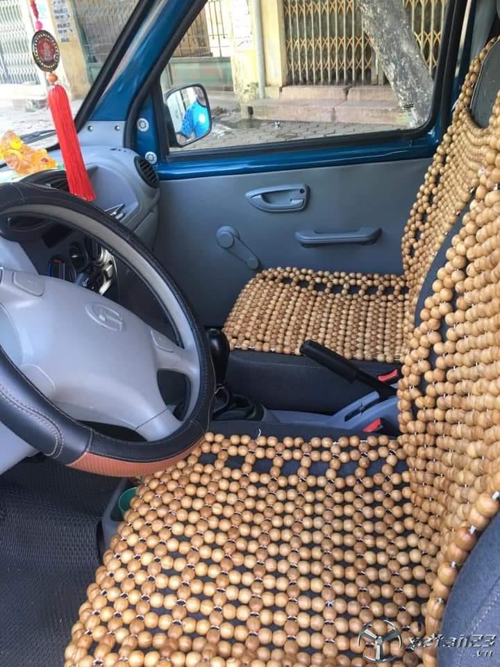 Rao bán xe Thaco Towner 990 đời 2019 thùng mui bạt