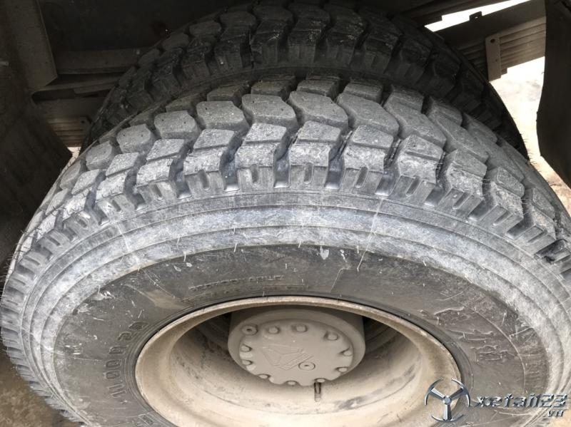 Bán gấp ô tô tải tự đổ Dongfeng đời 2011 với giá siêu rẻ chỉ 350 triệu