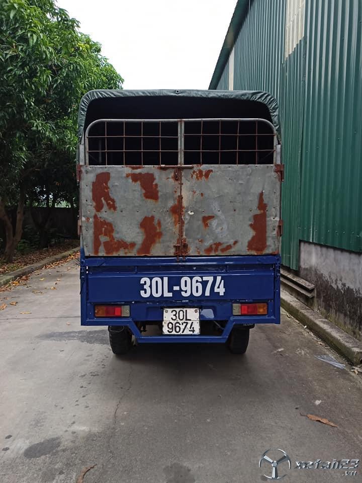Bán xe Giải Phóng 700kg giá rẻ