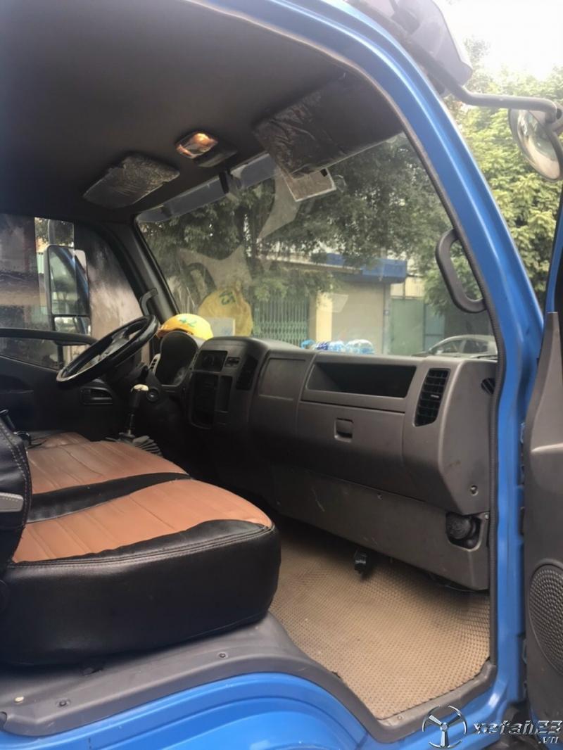 Xe Thaco Ollin 800A sản xuất năm 2015 đã qua sử dụng cần bán giá tốt nhất