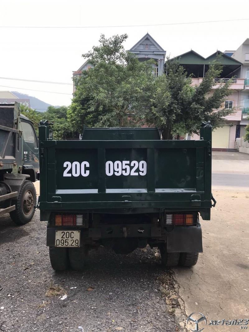 Cần bán xe Ben 1 cầu Hoa Mai 3 tấn đời 2016 giá tốt nhất