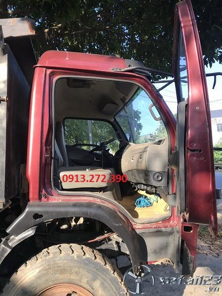 Cần bán xe Dongfeng Việt Trung một cầu đời 2013