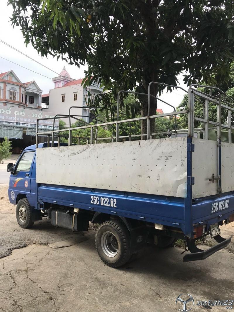 Cần bán xe TMT 2 tấn đời 2016 thùng mui bạt