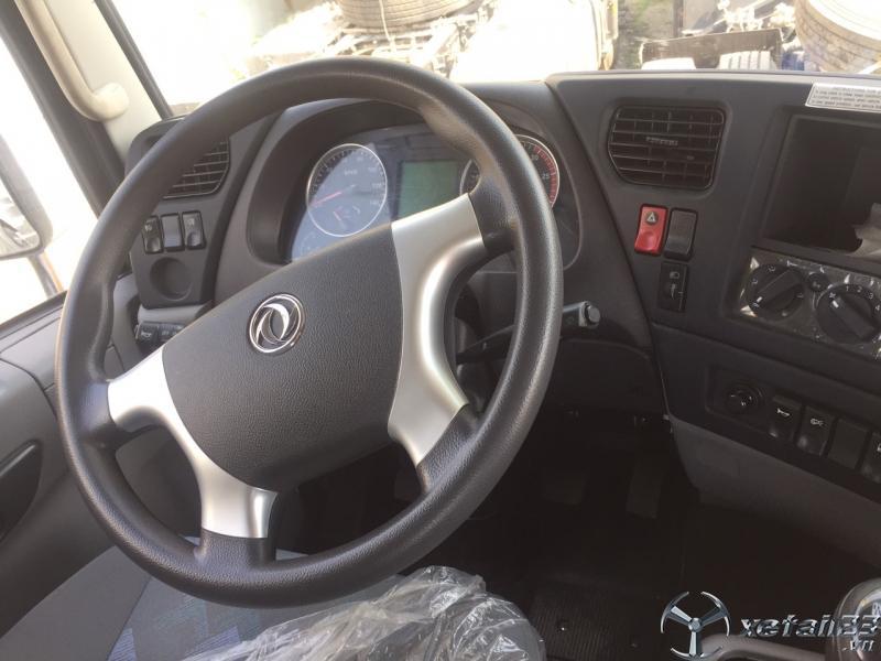 Xe đầu kéo DONGFENG 420HP 2019