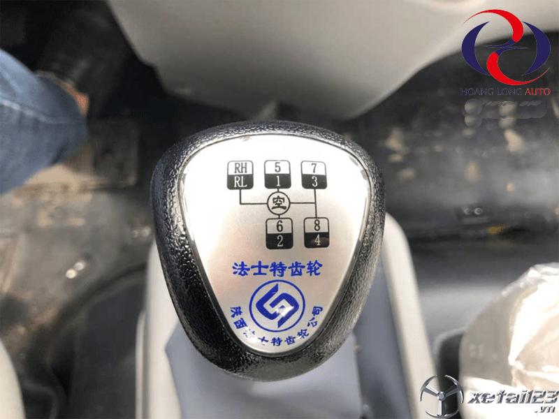 Xe tải Dongfeng B180!!!