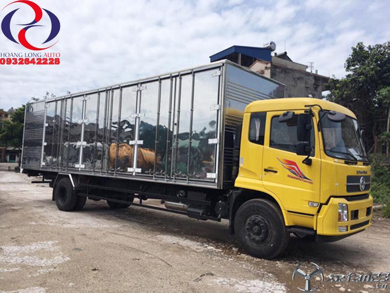 Xe Tải DongFeng B180 SX 2019