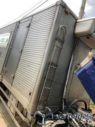 Cần bán xe Huyndai thùng đông lạnh