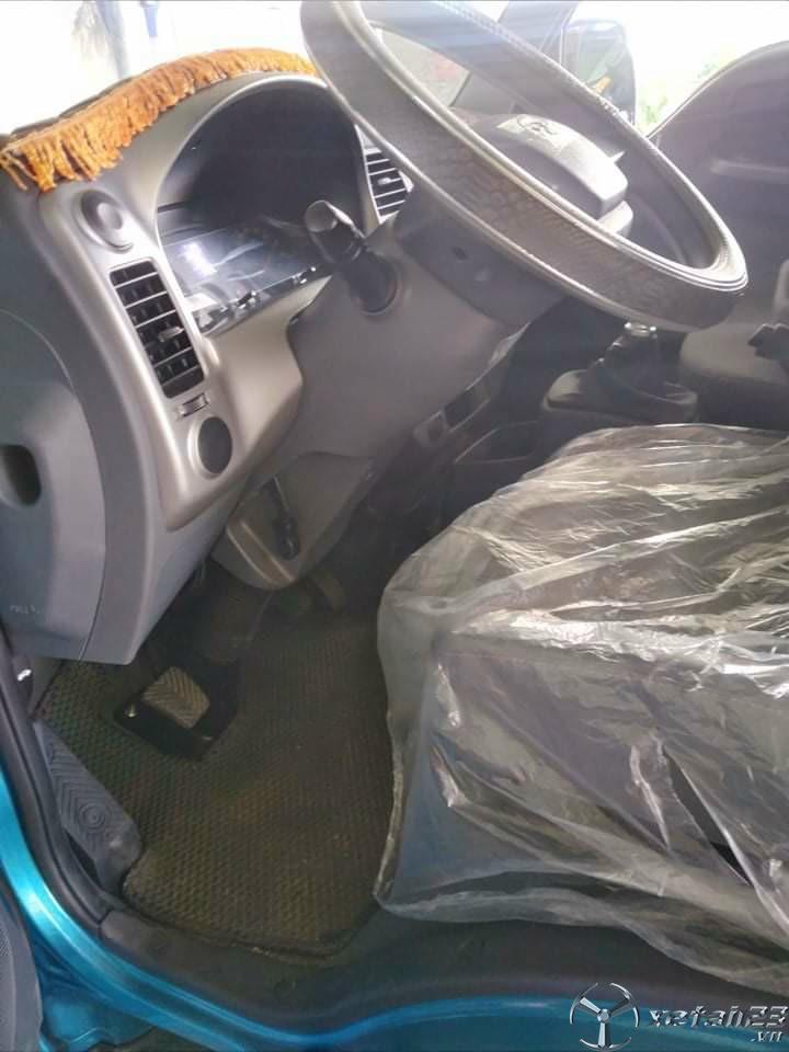 Bán xe Kia Frontier sx 2019 ,đăng kí năm 2020 thùng mui bạt với giá chỉ 230 triệu