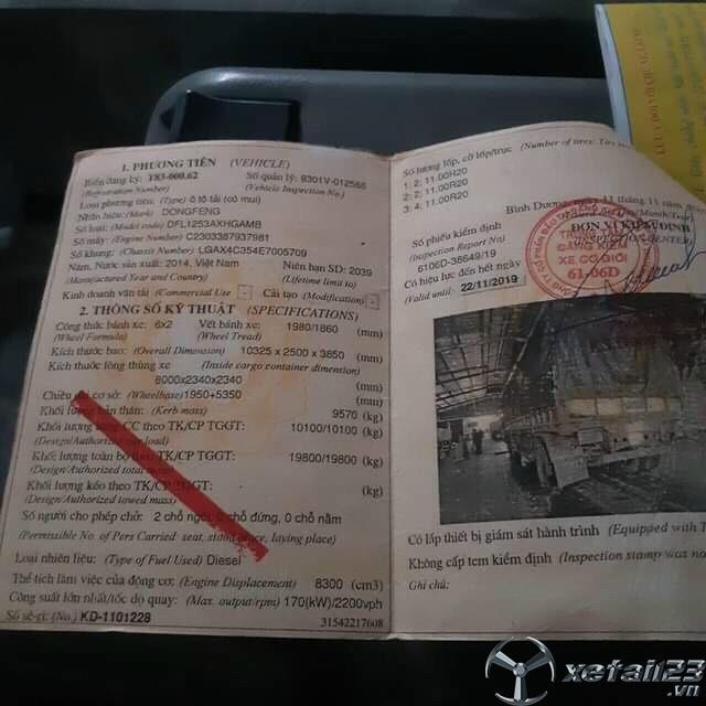 Bán Thaco ollin 500B sx 2016 thùng mui bạt giá tốt nhất
