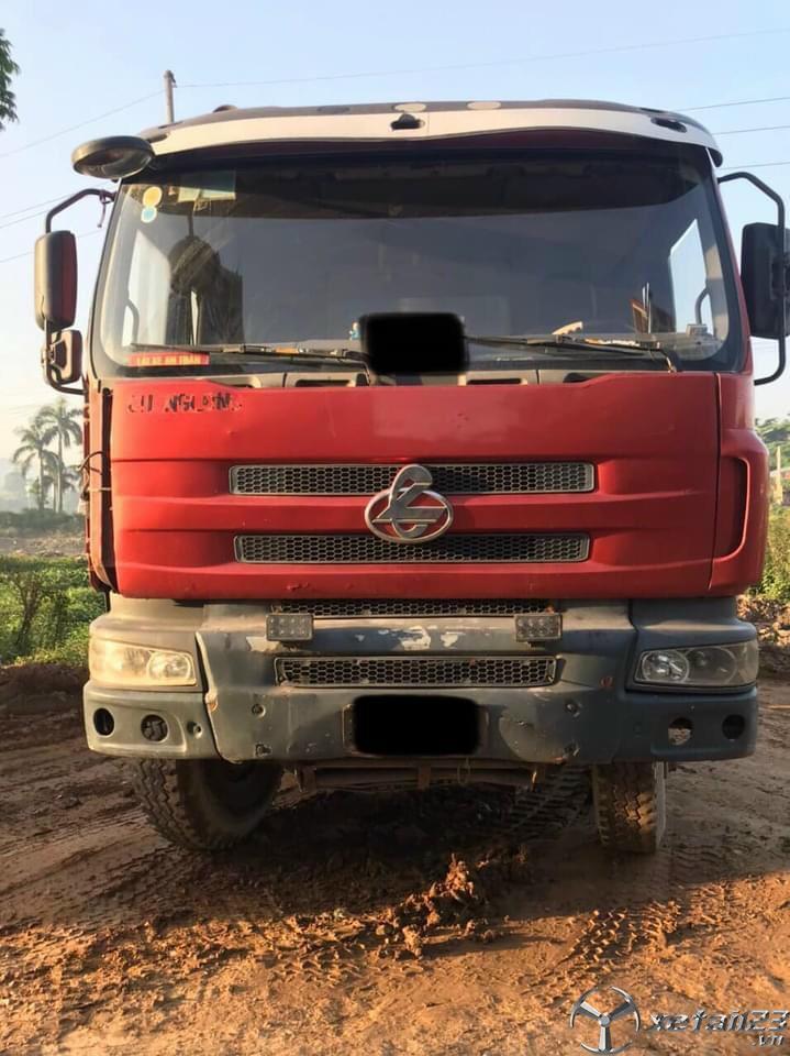 Bán xe Chenglong đời 2011 giá rẻ nhất