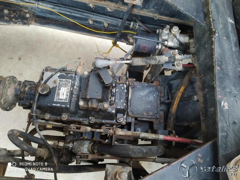 Bán Hoa Mai 1,5 tấn đời 2014 , xe đẹp, đăng kiểm dài giá chỉ 175 triệu