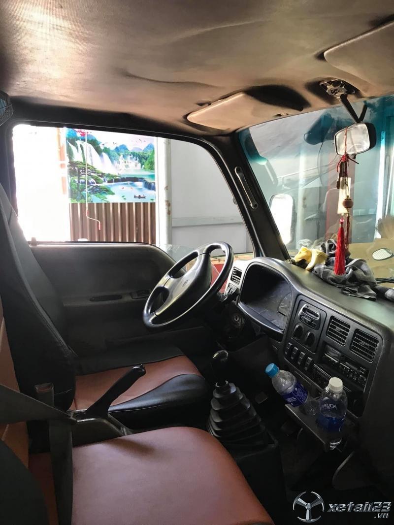 Bán Kia Bongo Frontier đời 1998 thùng mui bạt giá rẻ chỉ 75 triệu