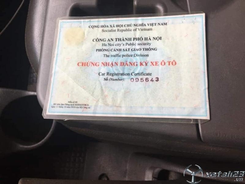 Xe Hyundai porter đời 2006 thùng mui bạt đã qua sử dụng cần bán chỉ với 185 triệu