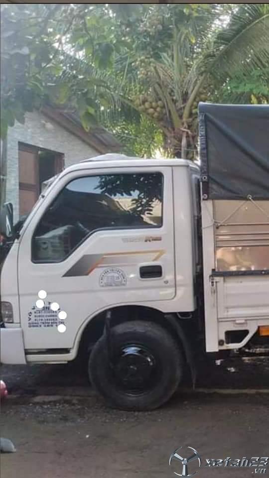 Bán Thaco K165 đời 2015 thunhg mui bạt giá siêu rẻ chỉ 270 triệu