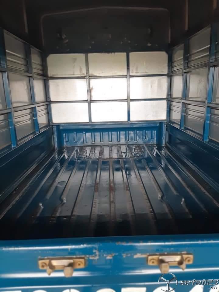 Cần bán gấp Thaco Towner đời 2017 thùng mui bạt với giấ 115 triệu