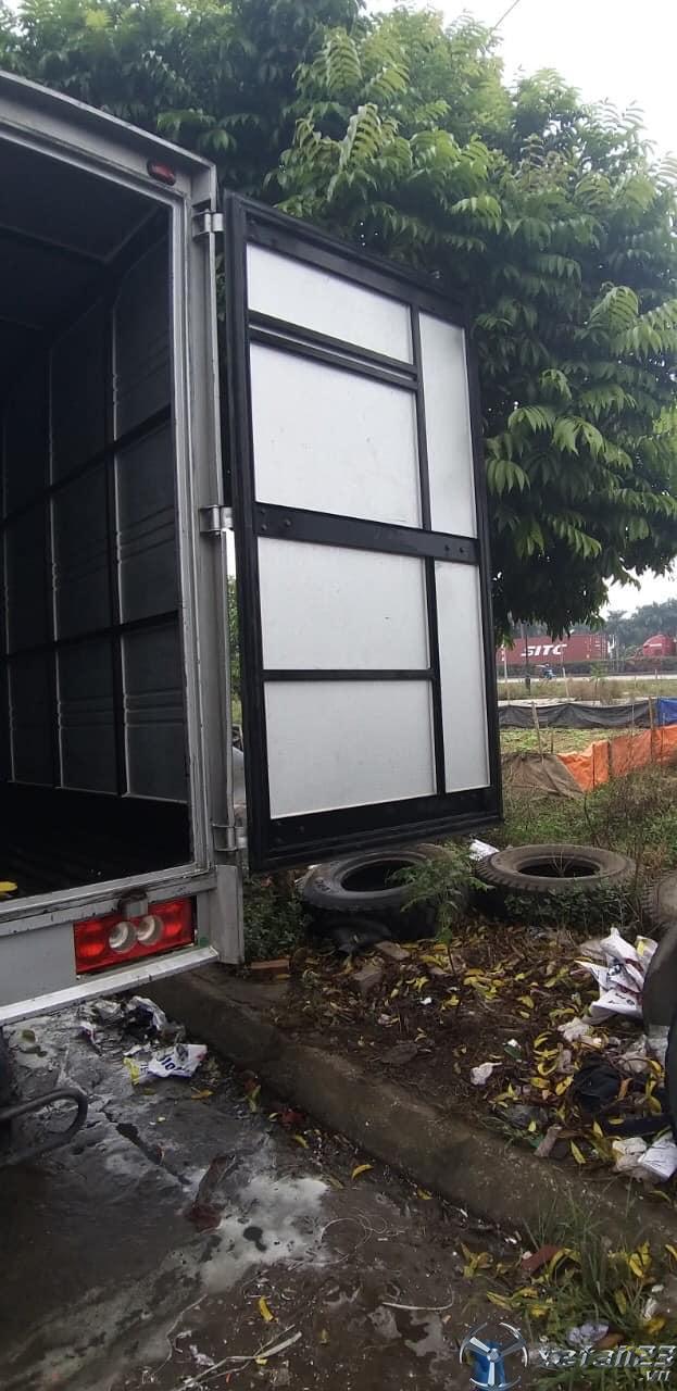 Xe tải Thaco ollin đời 2017 thùng kín đã qua sử dụng giá tốt nhất