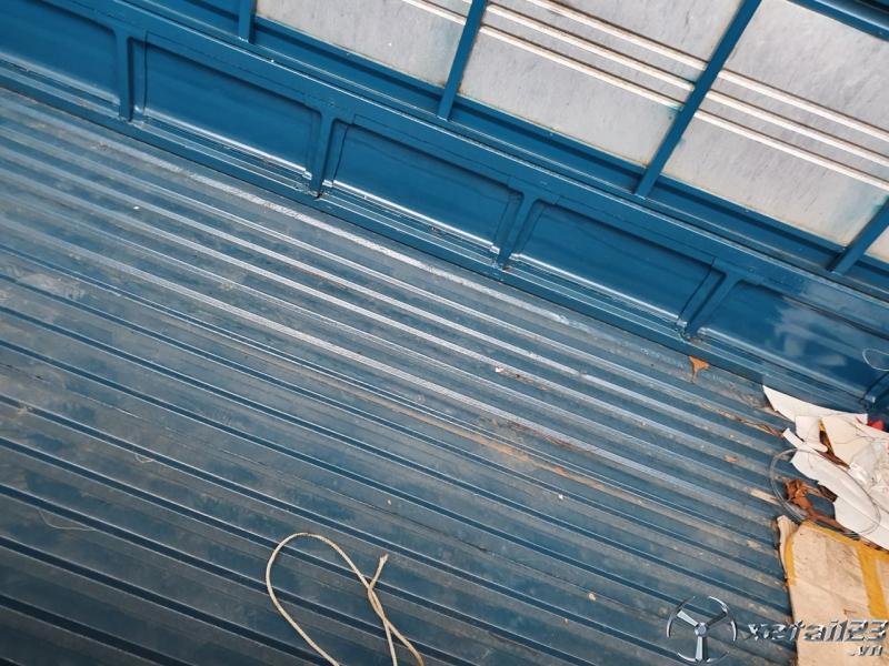 Bán Thaco Frontier đời 2014 thùng mui bạt giá 210 triệu có thương lượng