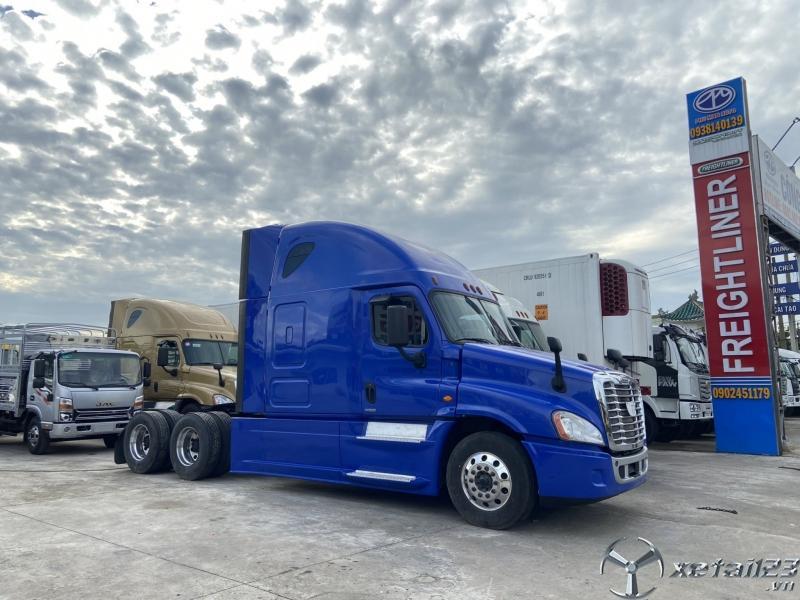 Bán xe đầu kéo mỹ Freightliner Cascadia Đời 2015 - Model 2016