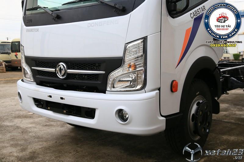 Xe tải Nissan 1.9 Tấn Xe tải Nissan 1T9 Xe tải 2 Tấn bán trả góp