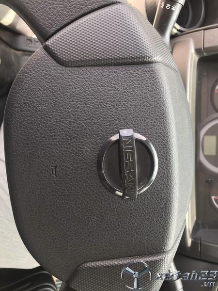 Xe tải Nissan 3T5 Xe tải Vinamotor Cabstar 3.5 Tấn giá ưu đãi tháng 10